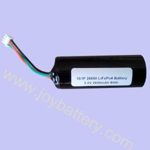 China ANR26650 A123 26650 3.2V 2500mAh,ANR26650M1A 2500mAh A123 ANR26650M1B battery cell 26650 wholesale
