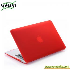 Quality 工場macbookの空気プロ網膜11のための卸し売りトップ・カバーの場合13 15 17 for sale