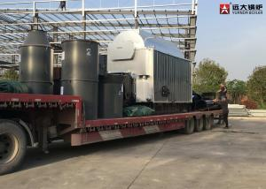 China Auto Feeding Device Coal Powered Boiler Running In Paper Industry on sale