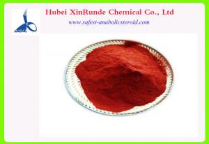 China Dactinomycin D Pharmaceutical Intermediate CAS 50-76-0 Stock In Red Color on sale