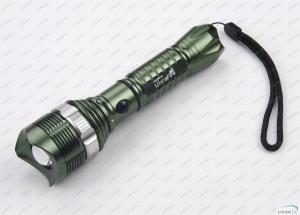 China 5w Mini Cree Led Flashlight Torch, 248lm Cree Led Tactical Flashlight on sale