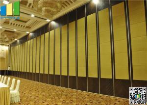 China Soundproof Folding Internal Doors on sale