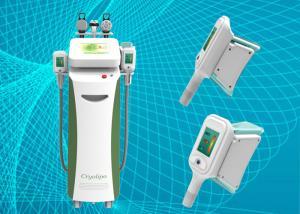 China Medical CE approved cryolipolysis anti freeze membrane/gel pads Cryolipolysis Slimming Machine on sale