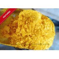 DNP Powder Weight Loss Steroids 2,4- Dinitrophenol For Fat Burning CAS 51-28-5