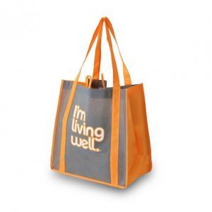 China sell reusable non woven wine bag on sale
