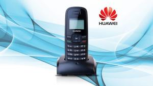 China GSM 900MHz Fixed Wireless Terminal  Huawei FC5121 cordless phone ,FWT on sale