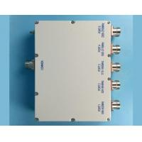 200W Input Quad Band Combiner Waterproof Grade IP67 High Isolation 50DB