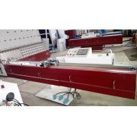 14L Hot Melt Butyl Extruder 3000(L)X600(W)X950(H) Pneumatic Operation