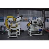 Unwinder Press Arm Device Feeding Machine Building Material Stamping Processing