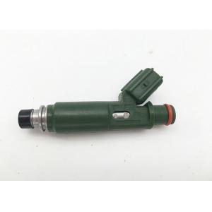 Quality Inyector de combustible de la gasolina de Toyota/de Chevy, 23290-22040 23250-22040 inyectores de carburante baratos de la gasolina del flujo de Denso for sale