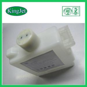 China Canon W7200 W8200 W8400 Inkjet Printer Ink Cartridges Remanufactured With Chip on sale