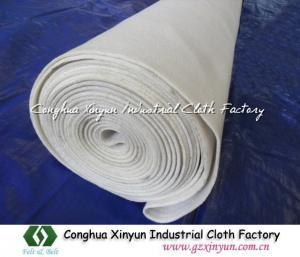 China High Quality Fiber Cement Corrugate Sheet Felt on sale