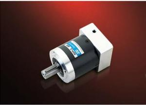 China 80mm PLE 40 Planetary Gear Motor on sale