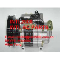 Panasonic a/c compressor MAZDA 626. mazda MX-6, Ford Probe GA2A-61-450 GA2A-61-K00 N1301AD4 GB6H-61-450B N1301AC4