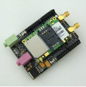 Arduino gps gsm with SIM548C Board for sale – Arduino Board
