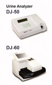 China 8,10,11,12 or 14 Parameters Urinalysis Products, IVD, Laboratory, DJ-50,DJ-60 Urine Analyzer Urine Test Strips on sale