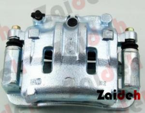China Performance Hyundai Brake Calipers For Hyundai H100 , 58180-4F000 ,58181-4F000 , Iron Casting on sale