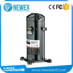 China Low Temperature Copeland Zr 61 Compressor, 10Hp/15Hp/30Hp Copeland Scroll Compressor For Air Conditioner on sale