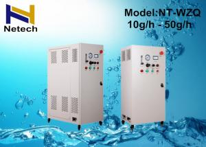 China 110V 220V Ozone Generator Water Purification Medical Hospital Air Water on sale