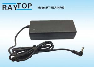 China 19.5V 3.33A 65w 90 Angle HP Laptop Adapter , Notebook Power Supply For HP Laptop on sale