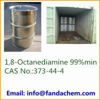 1,8-Octanediamine 99%min,CAS:373-44-4 from Hangzhou Fandachem Co.,Ltd