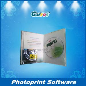 China Photoprint RIP Software used for infiniti solvent printer on sale