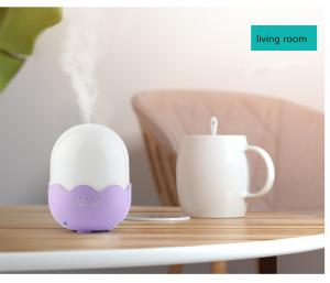 China 300ml Aroma Diffuser Humidifier Home Aroma Diffuser DC5V Rated Voltage LM-JS702 on sale