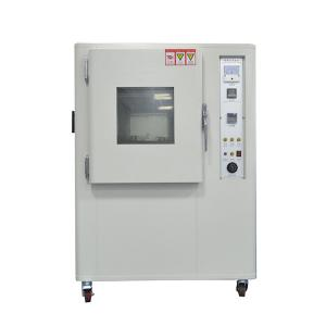 China Hot Air Circulation Programmable Accelerated Lamp Fader Aging Test Chamber on sale
