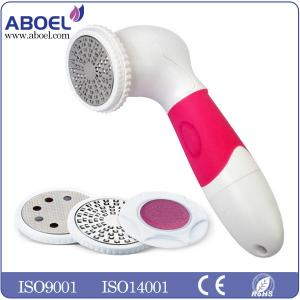 China Waterproof IPX7 Types Of Pumice Stone Nail Manicure And Pedicure Sets Professional on sale