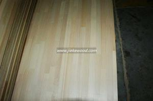 China Pine Finger Jointed Boards,furniture panel on sale