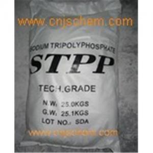 China Tripolifosfato de sodio (STPP) on sale