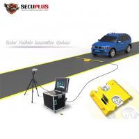 Portable Under Vehicle Surveillance System , Under Vehicle Inspection Scanner