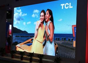China High Definition Church LED Screen Information P2 LED Panel Boards on sale