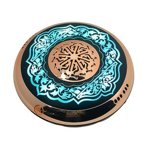 China LED Light Portable Multimedia Aromatherapy quran Speaker on sale