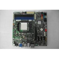 China HP motherboard 612498-001 For HP desktop motherboard ALOE-GL8E M-ATX SYSTEM BOARD H-RS880-UATX DDR3 AM3 cheap on sale
