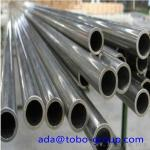 ASTM A790 / A790M UNS S32550 Super Duplex Stainless Steel Pipe DN15 - DN1200