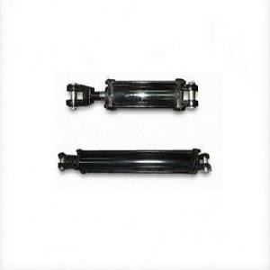 China High quality tipper trailer kits tie rod hydraulic piston cylinder on sale