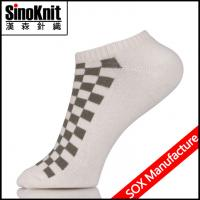 Mens Trendy Anklet Cotton Ankle low cut ankle Socks Fashionable
