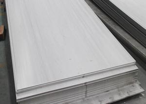 China 2mm Thickness 310S Stainless Steel Sheet For Oil Refining Equipments on sale