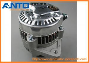 YM129423-77200 Komatsu Generator For Komatsu Excavator PC27R PC30MR