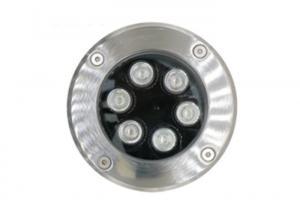 China Waterproof  LED Underground Lamp Underground Landscape Lights Small Volume on sale