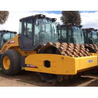 XCMG hydraulic road roller XS190A