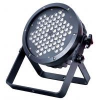GZ factory produce 72pcs LED Par light/ stage par light/outdoor par light