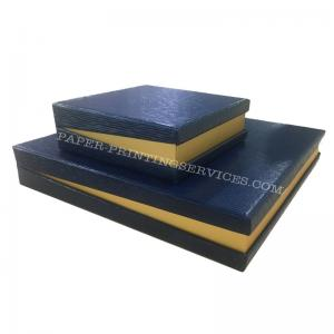 China Luxury Wedding Candy Box Paper Drawer Packing Chocolate Box Sweet Boxes on sale