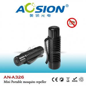 China Manufacture Mini Portable Ultrasonic Waves Mosquito Repeller, Anti Mosquito Products on sale
