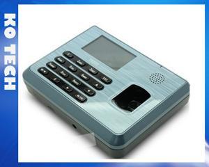 China Cheap Biometric Fingerprint Time Attendance System Standalone Finger print Recognition TX6 on sale