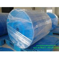 China Polypropylene plastic corrugated sheet for floor and wall protection on sale
