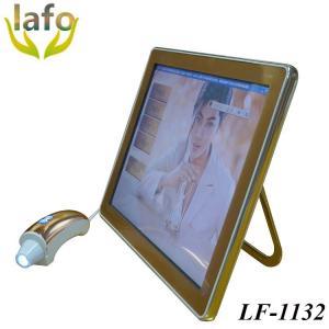 China LF-1132 Professional Facial Portable Skin Analyzer Machine Digital Skin Moisture Analyzer on sale