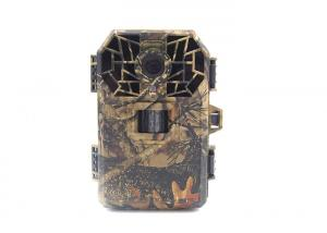 China Wild Game Deer Scouting Cameras Mini Wireless Tree Cameras For Hunting on sale