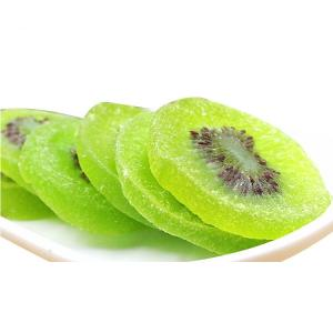 China Vitamins Contained Kiwi Dry Fruit Healthy Raw Ingredient Premium Quality on sale